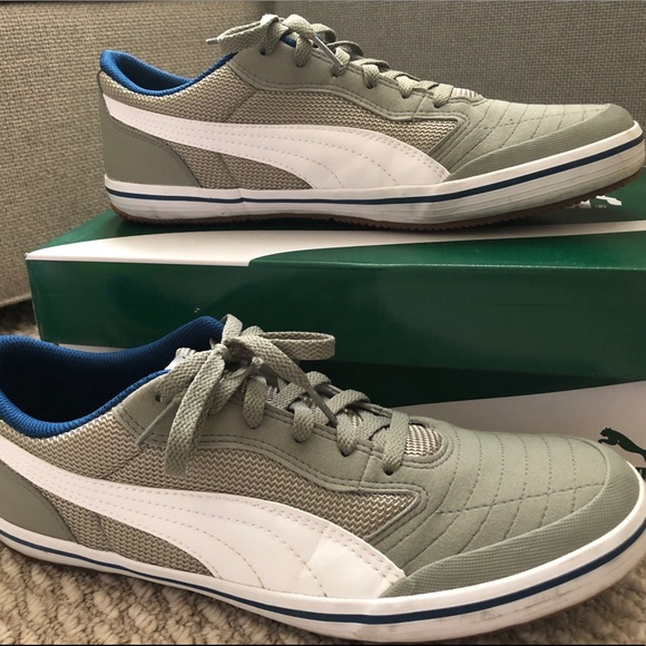 Puma Shoes   Puma Astro Sala Sneakers